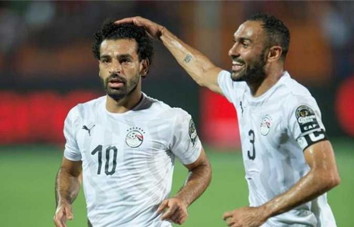 شوقي غريب يكشف حقيقة رفض ليفربول انضمام محمد صلاح للمنتخب الأولمبي