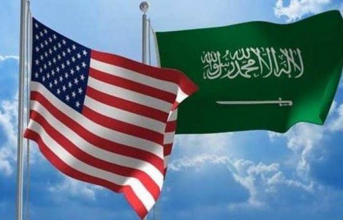 """توافق """"سعودي- أمريكي"""" بشأن عدد من القضايا المتعلقة بالتحديات المناخية"""