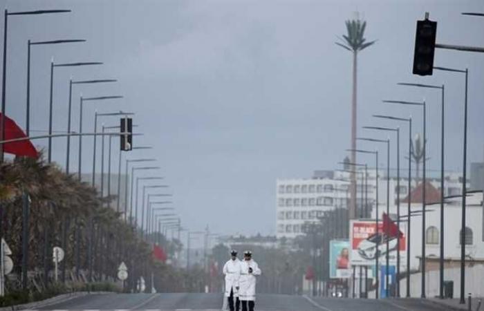 المغرب يسجل 500 إصابة جديدة بفيروس كورونا و4 وفيات