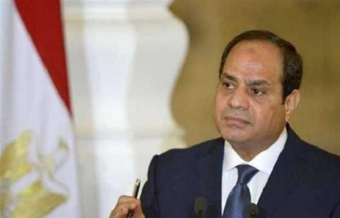 تعليق جديد من السيسي عن سد النهضة: مصر تبذل كل الجهود رغم التعنت الإثيوبي