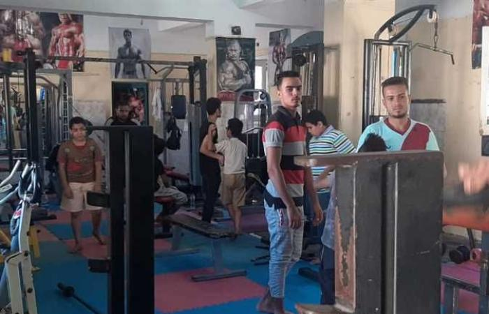 اكتشف غيابا جماعيا.. وكيل رياضة الإسكندرية تحيل جميع العاملين بمركزى شباب العامرية والمطار للتحقيق