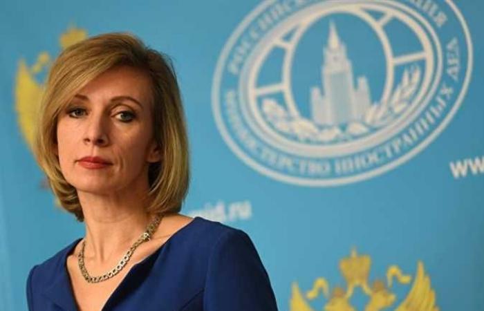 روسيا: الوضع في جنوب شرق أوكرانيا يدعو للقلق