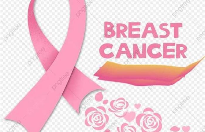 حملة للكشف المبكر عن سرطان الثدي بكفرالشيخ