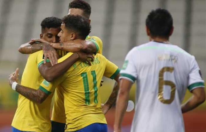 تغييرات بالجملة بتشكيل البرازيل ضد بيرو في كوبا أمريكا .. ونيمار أساسيًا