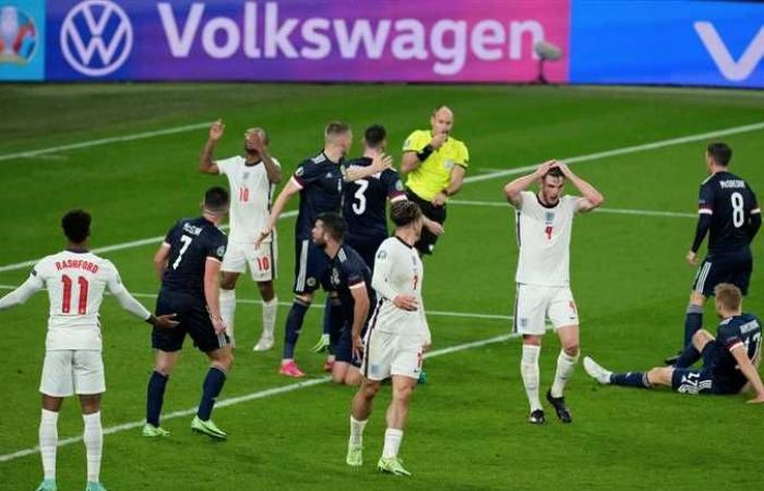 يورو 2020: ديربي بريطاني سلبي