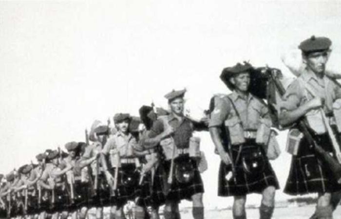 «زي النهارده».. جلاء آخر جندي بريطاني عن مصر 18 يونيو 1956