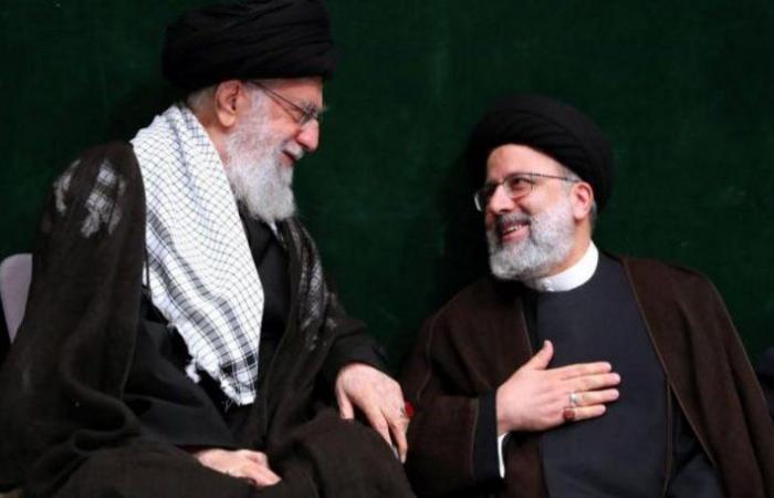 """النتائج النهائية.. """"رئيسي"""" يفوز بانتخابات الرئاسة الإيرانية بنسبة 62%"""