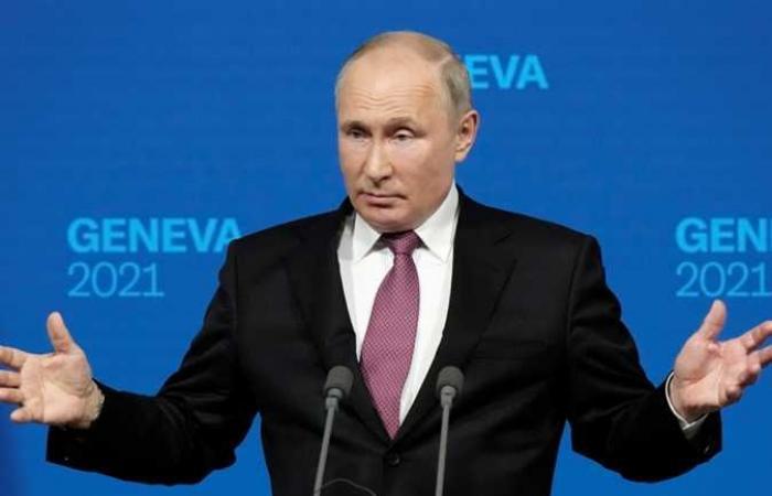 بوتين: المخاطر التي يجلبها فيروس كورونا لم تكتشف بالكامل في الأوعية الدموية والرئة
