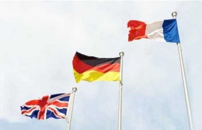 الاتحاد الأوروبي: أطراف الاتفاق النووي الإيراني تجتمع غدا