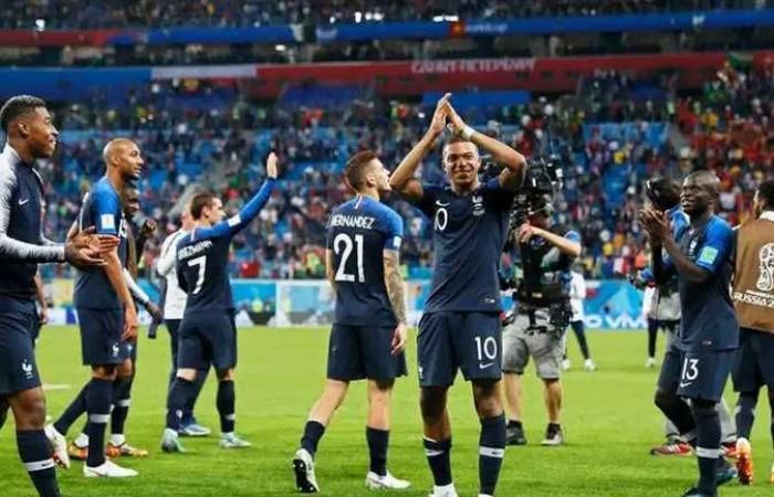 يورو 2020: المجر ضد فرنسا .. الديوك يأملون في استمرار سلسلة التفوق