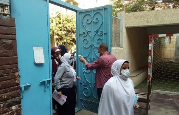 742 ألف و318 طالب وطالبة بالدبلومات الفنية أدوا امتحان اللغة العربية