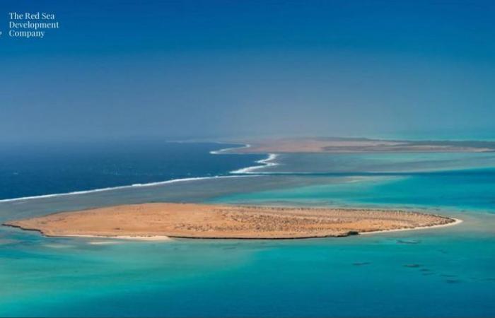 """معرفة ولي العهد مذهلة.. افتتاح """"البحر الأحمر"""" نهاية العام والطلب الأكبر سعودي"""