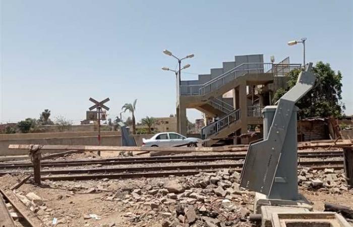 لجنة من «نقل البرلمان» لمعاينة طريق «سنديون» بسبب كثرة الحوادث