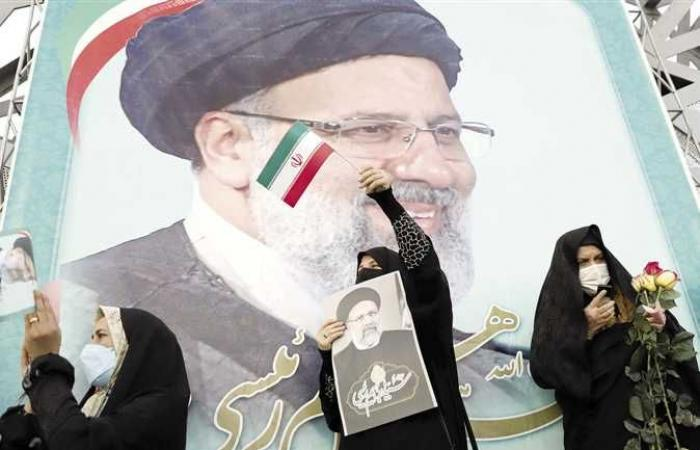 الأمم المتحدة تتطلع لاستمرار التعاون مع إيران بعد الإعلان عن فوز «رئيسي»