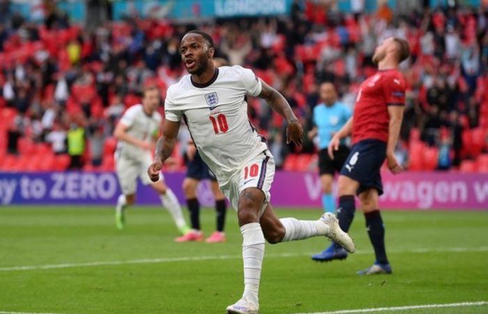 في يورو 2020.. تأهل إنجلترا وكرواتيا والتشيك من بين أفضل المنتخبات