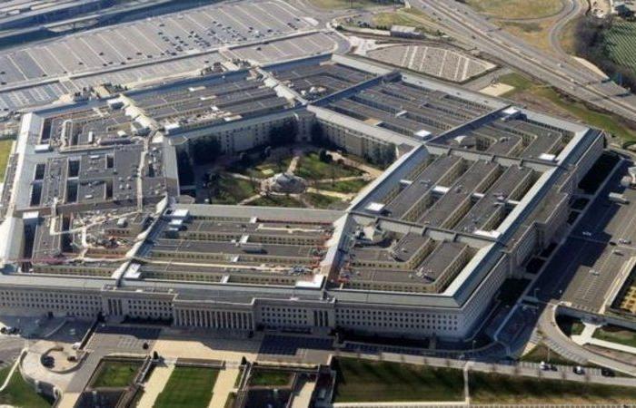 """""""الدفاع الأمريكية"""" تؤكد أن خطة انسحاب القوات الأمريكية من أفغانستان تسير وفق المخطط"""