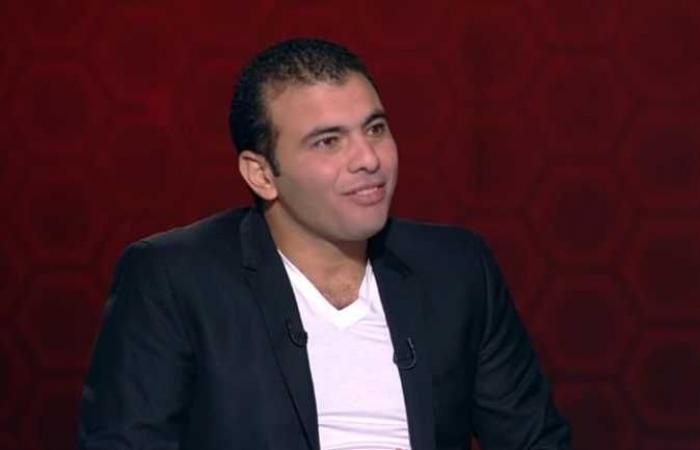 رسالة عماد متعب للاعبي الأهلي بعد دعمهم له