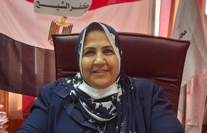 حملات مكثفه لضبط الصيدليات المخالفه بكفر الشيخ