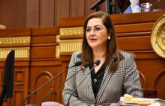 وزيرة التخطيط: 80 مليار جنيه تكلفة تجديد الشبكة الوطنية للقنوات المائية