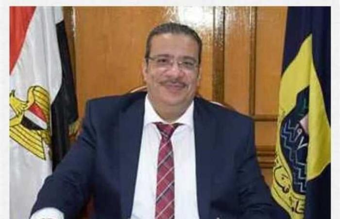 بقوافل إصحاح بيئي.. جامعة قناة السويس تشارك في مبادرة «حياة كريمة»