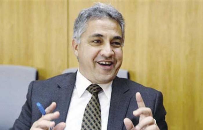 «السجيني» يطالب الحكومة بتحديد مشكلات «التصالح» لإجراء تعديل تشريعي