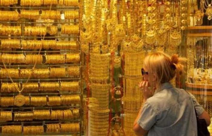 ارتفاع بحذر .. سعر الذهب فى مصر وعالميا مساء اليوم الأربعاء 23 يونيو 2021