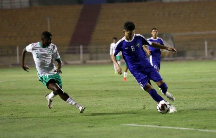 3 انتصارات وتعادل وحيد في انطلاقة الجولة الثانية لمجموعات كأس العرب للشباب