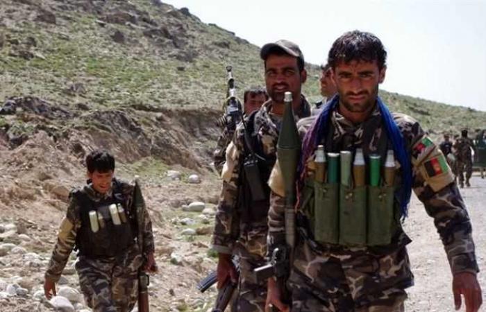 القوات الأفغانية تطلق حملة لاستعادة أجزاء من شمال البلاد من سيطرة «طالبان»