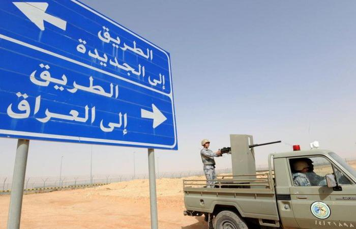 بعد 31 عاماً.. إعادة رفات مواطن سعودي من العراق