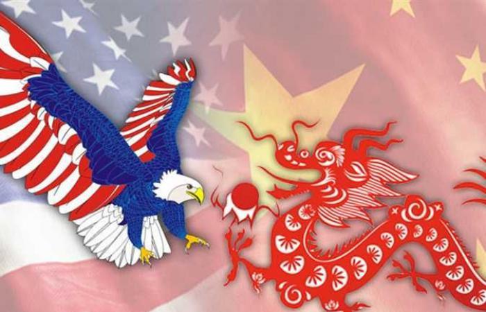 «رويترز»: واشنطن تضيف 5 شركات صينية على لائحة «انتهاك حقوق الإنسان»