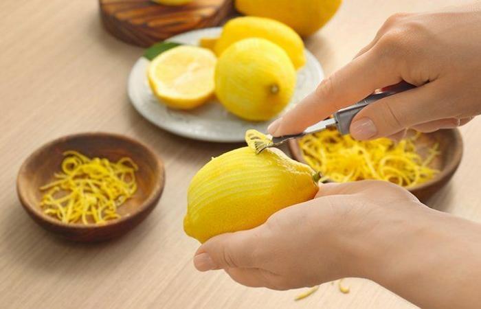 تلعب دورًا هامًّا في صحة الجسم.. 5 فوائد لقشر الليمون