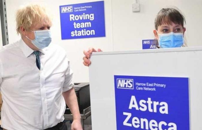 بريطانيا تسجل أكبر عدد للإصابات بكورونا منذ فبراير الماضي