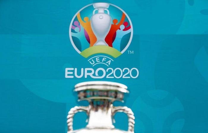 يورو 2020.. مواجهات ساخنة في دور الـ16 وصدام بين ألمانيا وإنجلترا