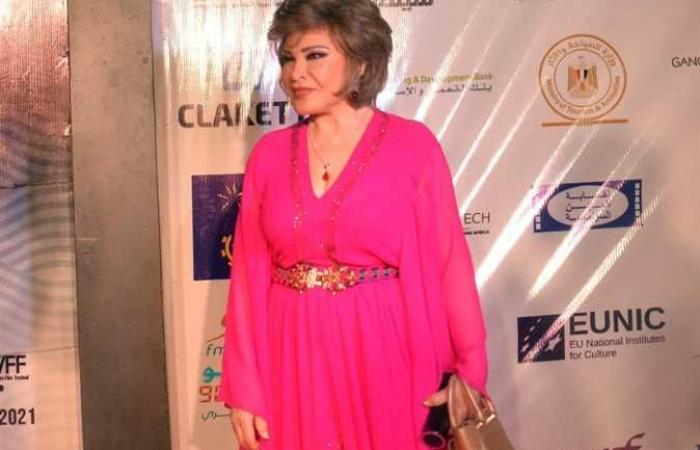 تكريم ماشا مريل وإلهام شاهين وساندرا نشأت.. تفاصيل حفل افتتاح مهرجان أسوان (صور)