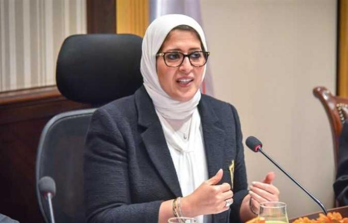 وزارة الصحة: خروج 781 متعافيًا من فيروس كورونا من المستشفيات