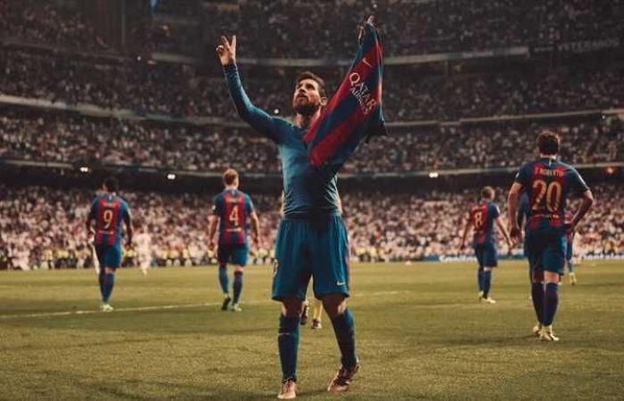 برشلونة يواجه أزمة في تجديد تعاقده مع ميسي