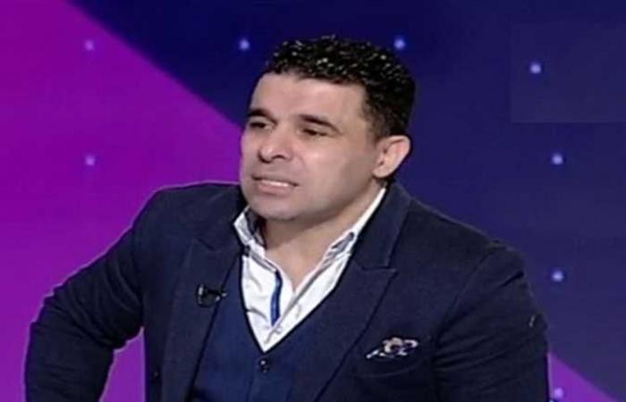 الغندور: فرجاني ساسي لا يرد على إدارة الزمالك منذ ذهابه إلى تونس