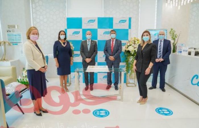 مستشفى كوزمسيرج جميرا يستقبل 16 ألف مراجع في عامه الأول