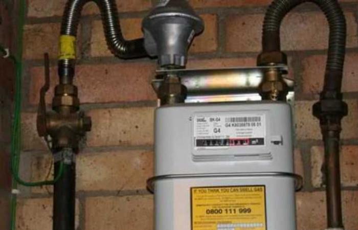 تطبيق جديد لـ قراءة عداد الغاز من المنزل باستخدام كاميرا الموبايل (رابط و صورة)