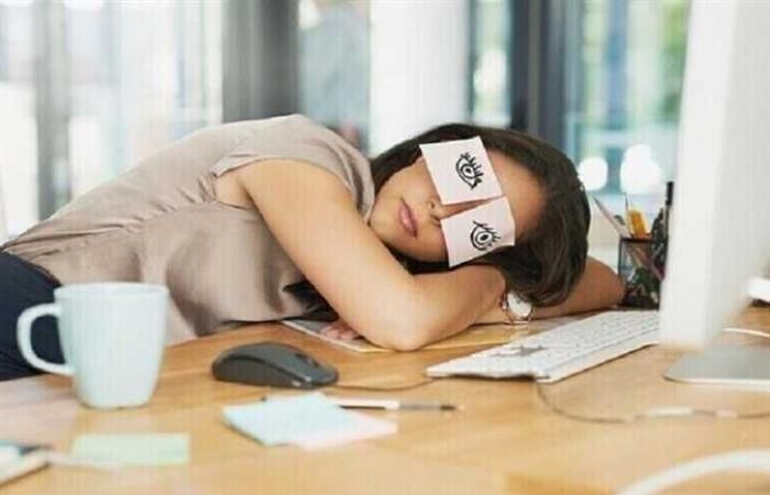 ما الذي تفعله الدماغ أثناء ساعات النوم؟