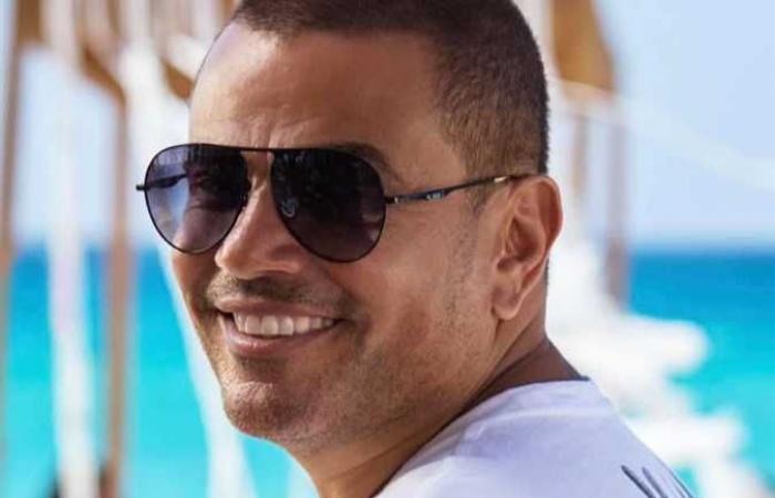 أغنية عمرو دياب أحلى ونص تتصدر تريند تويتر بعد ساعات من طرحها