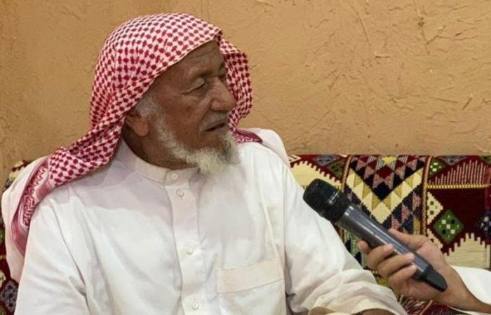 """""""يا رب عمر"""".. مسن يروي كيف نجا حجاج على ظهور الإبل من الموت عطشًا"""