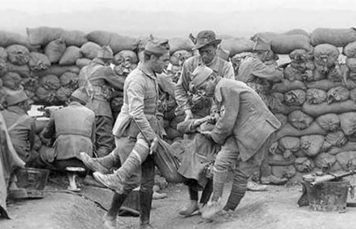 «زي النهارده» معركة أنوال بين قوات الريف والاحتلال الإسبانى 22 يوليو 1921