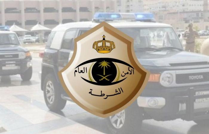 """""""شرطة الرياض"""" تطيح بـ 3 لصوص سرقوا 22 مركبة بغرض بيعها بعد تفكيكها"""