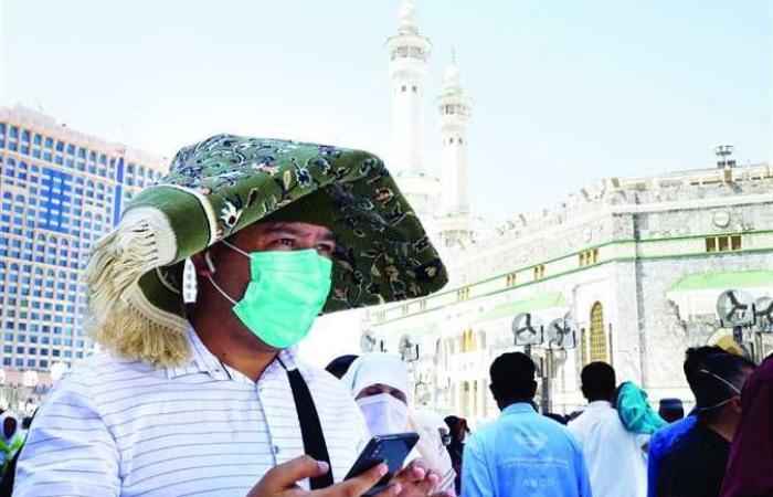 السعودية تسجل 1256 حالة إصابة و14 وفاة جديدة بفيروس كورونا