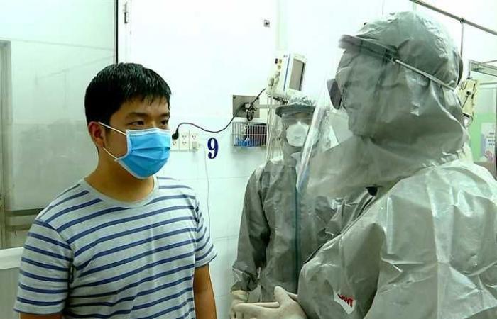 إغلاق عاصمة فيتنام 15 يوم بسبب فيروس كورونا