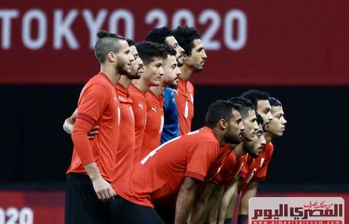 بين سبورت المفتوحة تنقل مباراة منتخب مصر الأولمبي ضد الأرجنتين بتعليق الشوالي
