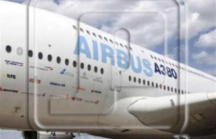 «المنشآت السياحية»: استقبلنا أكبر طائرة ركاب إيرباص بالعالم لقضاء العيد بمصر