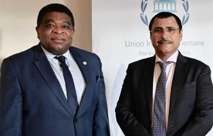 رئيس البرلمان العربي: أدوات جديدة للتعامل مع الأوروبيين لدعم القضايا العربية