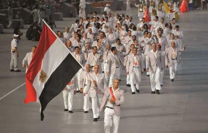 اللجنة الأولمبية: نتائج البعثة المصرية في طوكيو خالية من المفاجآت